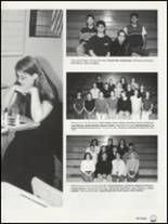 1998 Foley High School Yearbook Page 82 & 83