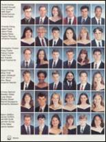1998 Foley High School Yearbook Page 90 & 91