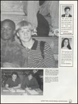 1998 Foley High School Yearbook Page 92 & 93