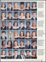 1998 Foley High School Yearbook Page 94 & 95