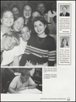 1998 Foley High School Yearbook Page 100 & 101