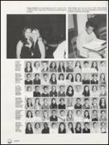 1998 Foley High School Yearbook Page 104 & 105