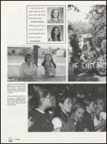 1998 Foley High School Yearbook Page 106 & 107