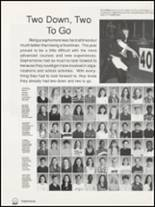 1998 Foley High School Yearbook Page 108 & 109