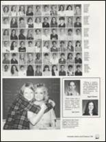 1998 Foley High School Yearbook Page 110 & 111