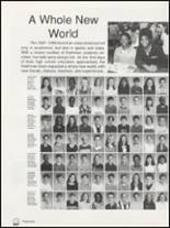 1998 Foley High School Yearbook Page 114 & 115