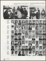 1998 Foley High School Yearbook Page 116 & 117
