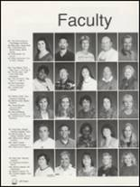 1998 Foley High School Yearbook Page 122 & 123