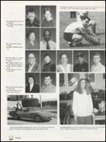 1998 Foley High School Yearbook Page 124 & 125