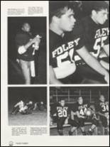 1998 Foley High School Yearbook Page 130 & 131