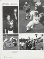 1998 Foley High School Yearbook Page 132 & 133