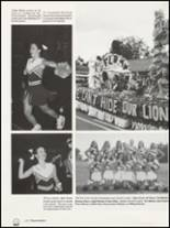 1998 Foley High School Yearbook Page 136 & 137