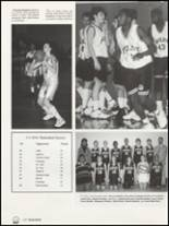 1998 Foley High School Yearbook Page 144 & 145