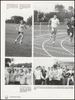 1998 Foley High School Yearbook Page 150 & 151