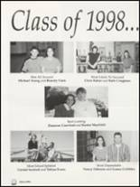 1998 Foley High School Yearbook Page 160 & 161