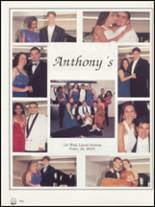 1998 Foley High School Yearbook Page 190 & 191