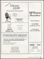 1998 Foley High School Yearbook Page 204 & 205