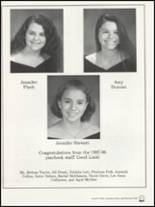 1998 Foley High School Yearbook Page 218 & 219