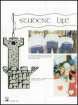 1992 Lackey High School Yearbook Page 10 & 11