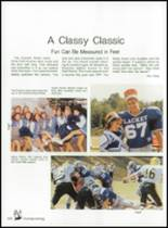 1992 Lackey High School Yearbook Page 12 & 13