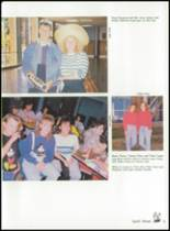 1992 Lackey High School Yearbook Page 14 & 15