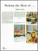 1992 Lackey High School Yearbook Page 16 & 17