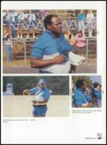 1992 Lackey High School Yearbook Page 18 & 19
