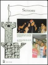1992 Lackey High School Yearbook Page 20 & 21