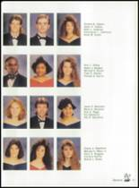 1992 Lackey High School Yearbook Page 22 & 23