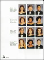 1992 Lackey High School Yearbook Page 24 & 25
