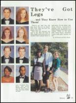 1992 Lackey High School Yearbook Page 34 & 35