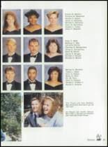 1992 Lackey High School Yearbook Page 36 & 37