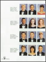 1992 Lackey High School Yearbook Page 38 & 39