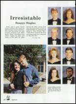 1992 Lackey High School Yearbook Page 40 & 41