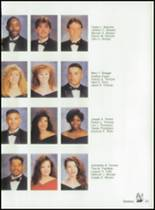 1992 Lackey High School Yearbook Page 42 & 43