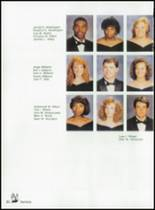 1992 Lackey High School Yearbook Page 44 & 45