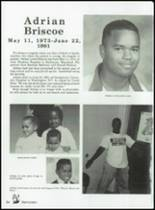 1992 Lackey High School Yearbook Page 46 & 47