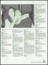 1992 Lackey High School Yearbook Page 50 & 51