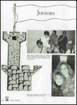 1992 Lackey High School Yearbook Page 56 & 57