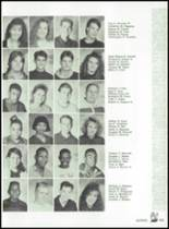 1992 Lackey High School Yearbook Page 62 & 63