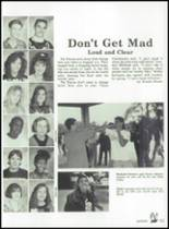 1992 Lackey High School Yearbook Page 66 & 67
