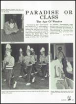 1992 Lackey High School Yearbook Page 70 & 71