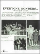 1992 Lackey High School Yearbook Page 72 & 73