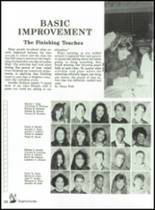 1992 Lackey High School Yearbook Page 82 & 83