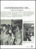 1992 Lackey High School Yearbook Page 84 & 85