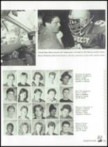 1992 Lackey High School Yearbook Page 86 & 87