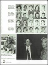 1992 Lackey High School Yearbook Page 88 & 89