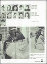 1992 Lackey High School Yearbook Page 90 & 91
