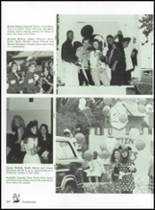 1992 Lackey High School Yearbook Page 108 & 109