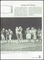 1992 Lackey High School Yearbook Page 110 & 111